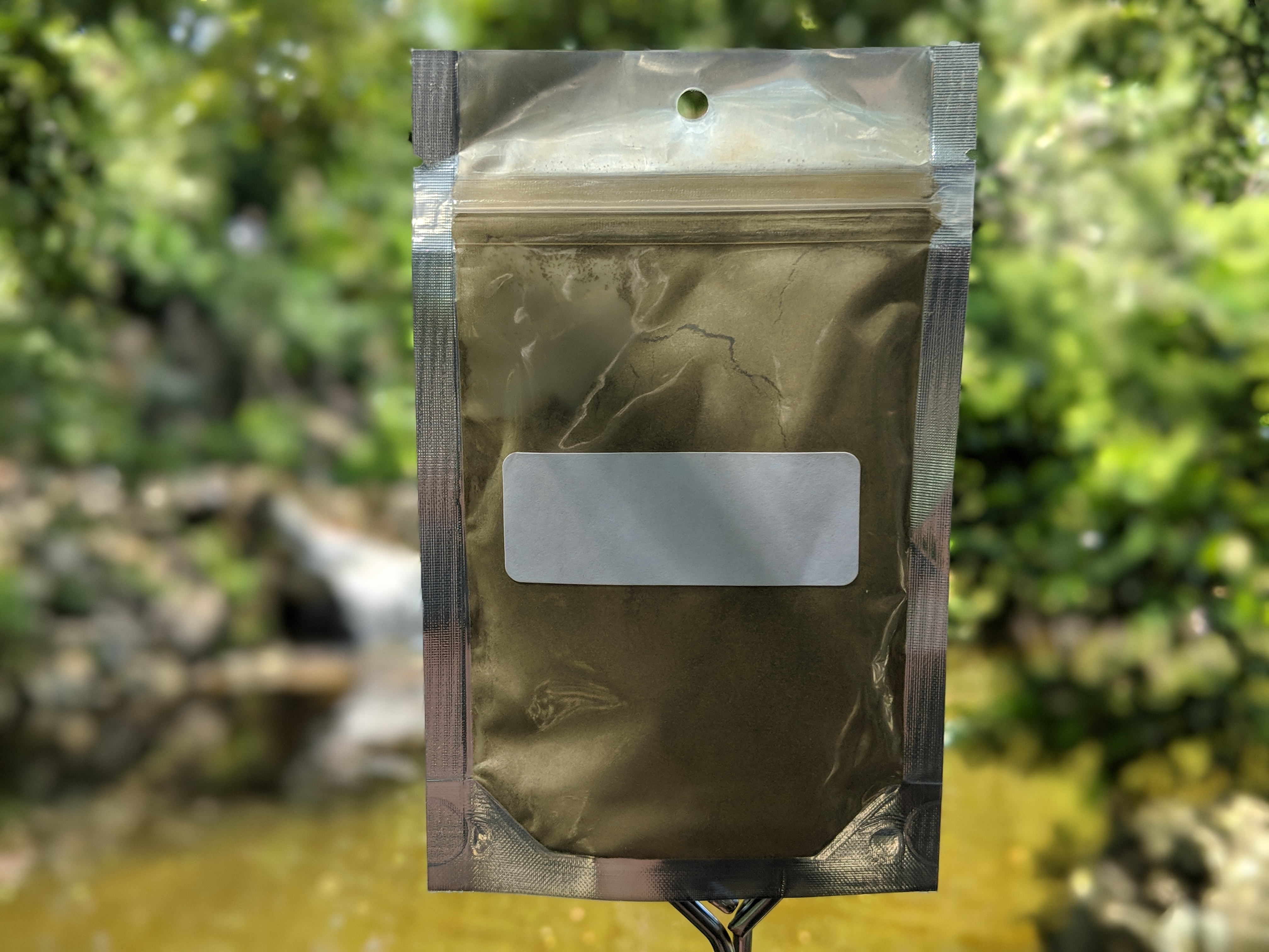 White Vein Vietnam Kratom powder for sale freeship usa