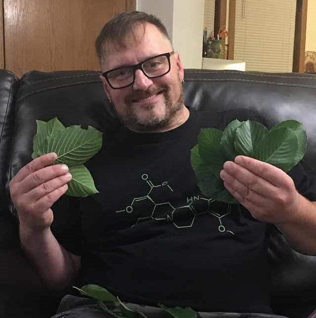 Buy Fresh Florida Kratom Leaf